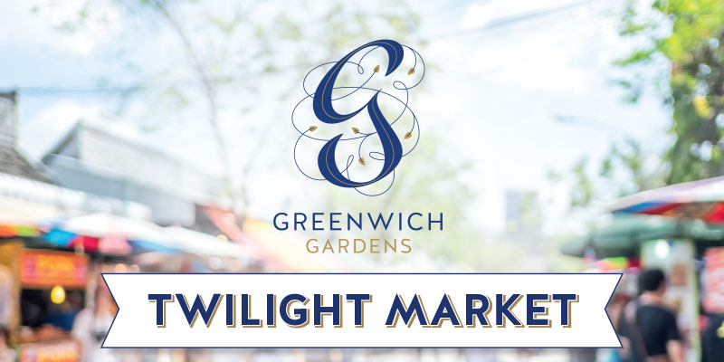Greenwich Gardens Retirement Village Market Day